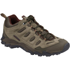 photo: Columbia Tigertooth trail shoe