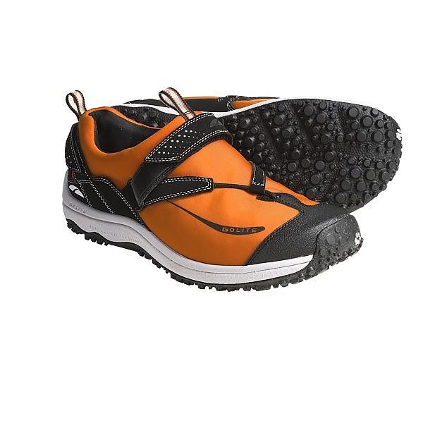 photo: GoLite Footwear Tara Lite trail running shoe