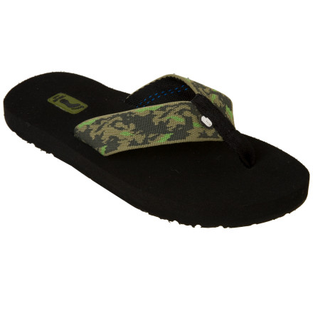 photo: Teva Women's Mush flip-flop