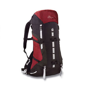 photo: Macpac Pursuit 40 overnight pack (2,000 - 2,999 cu in)