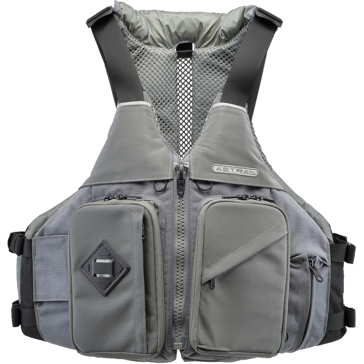 photo: Astral Ronny Fisher life jacket/pfd