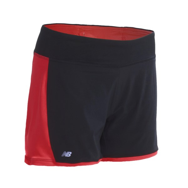 photo: New Balance Women's 2-In-1 Short active short