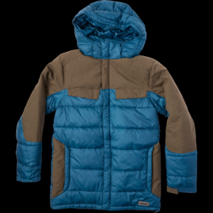 Merrell Glacio Featherless Puffer Jacket