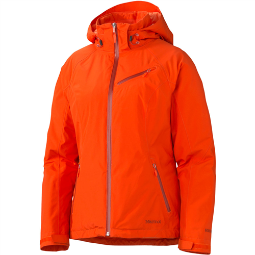 photo: Marmot Grenoble Jacket waterproof jacket
