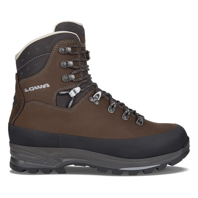 photo: Lowa Men's Tibet LL backpacking boot