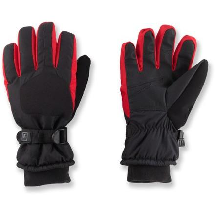 photo: REI Snow Ridge Gloves insulated glove/mitten