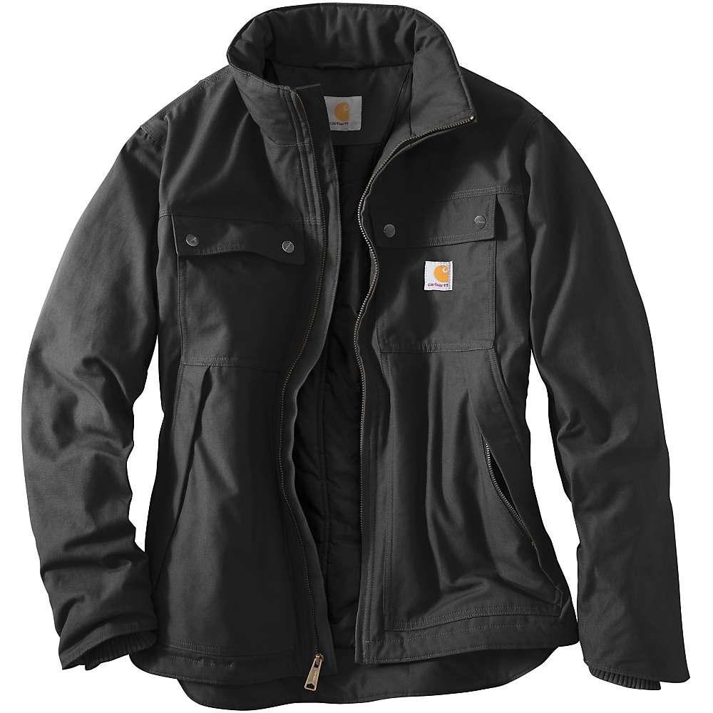 Carhartt Quick Duck Jefferson Traditional Jacket
