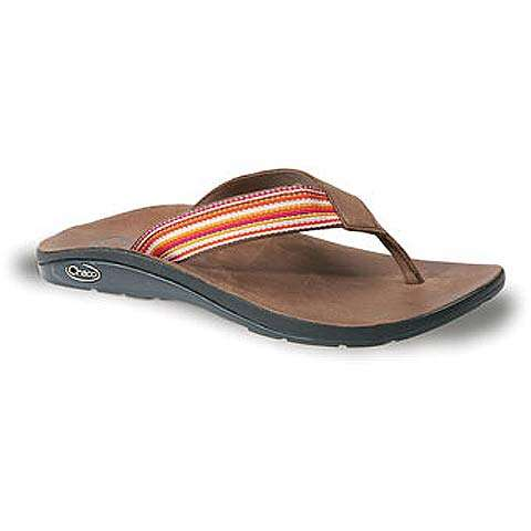 Chaco Intersect