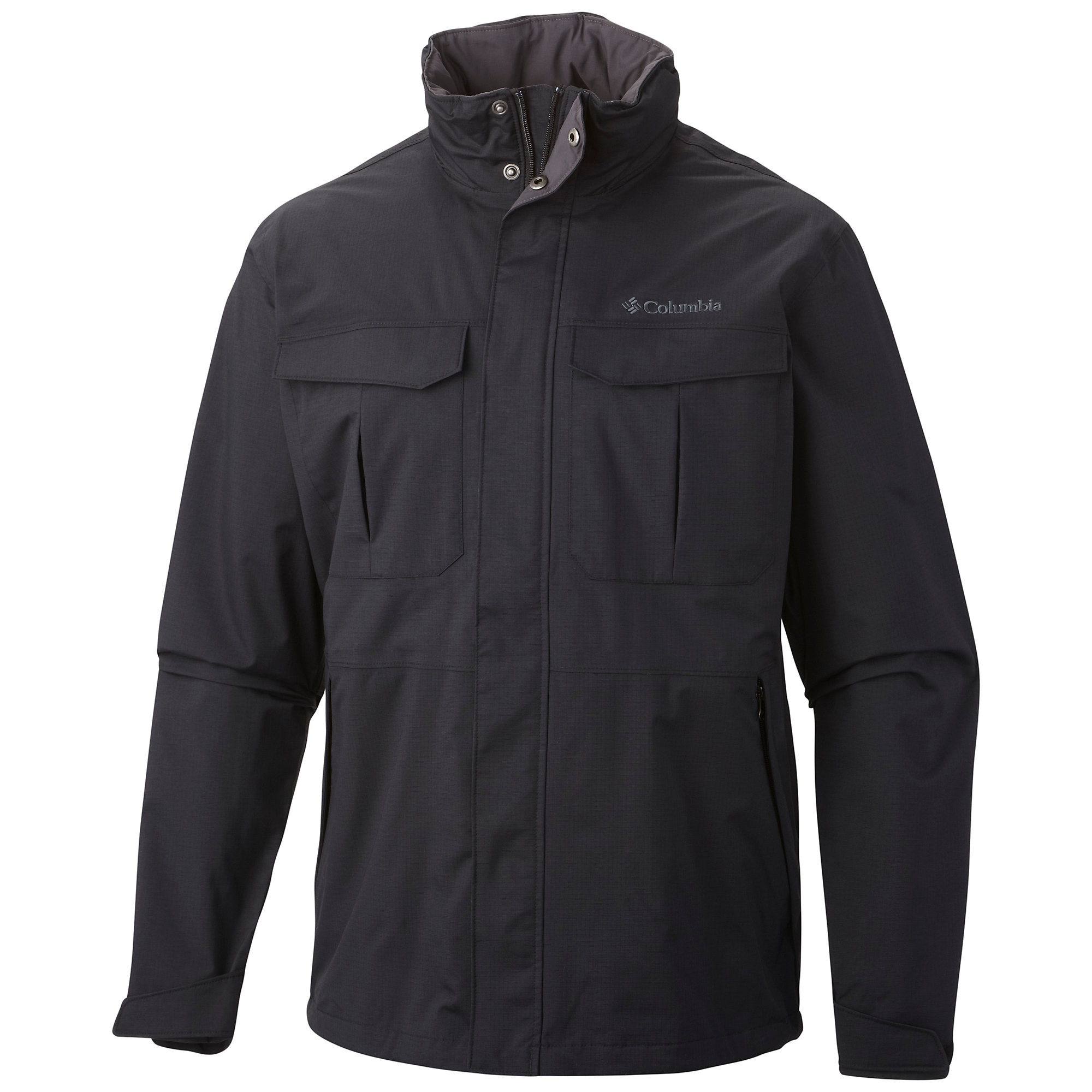 Columbia Dr. Downpour Jacket