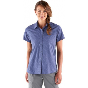 photo: REI Women's Sahara Shirt hiking shirt