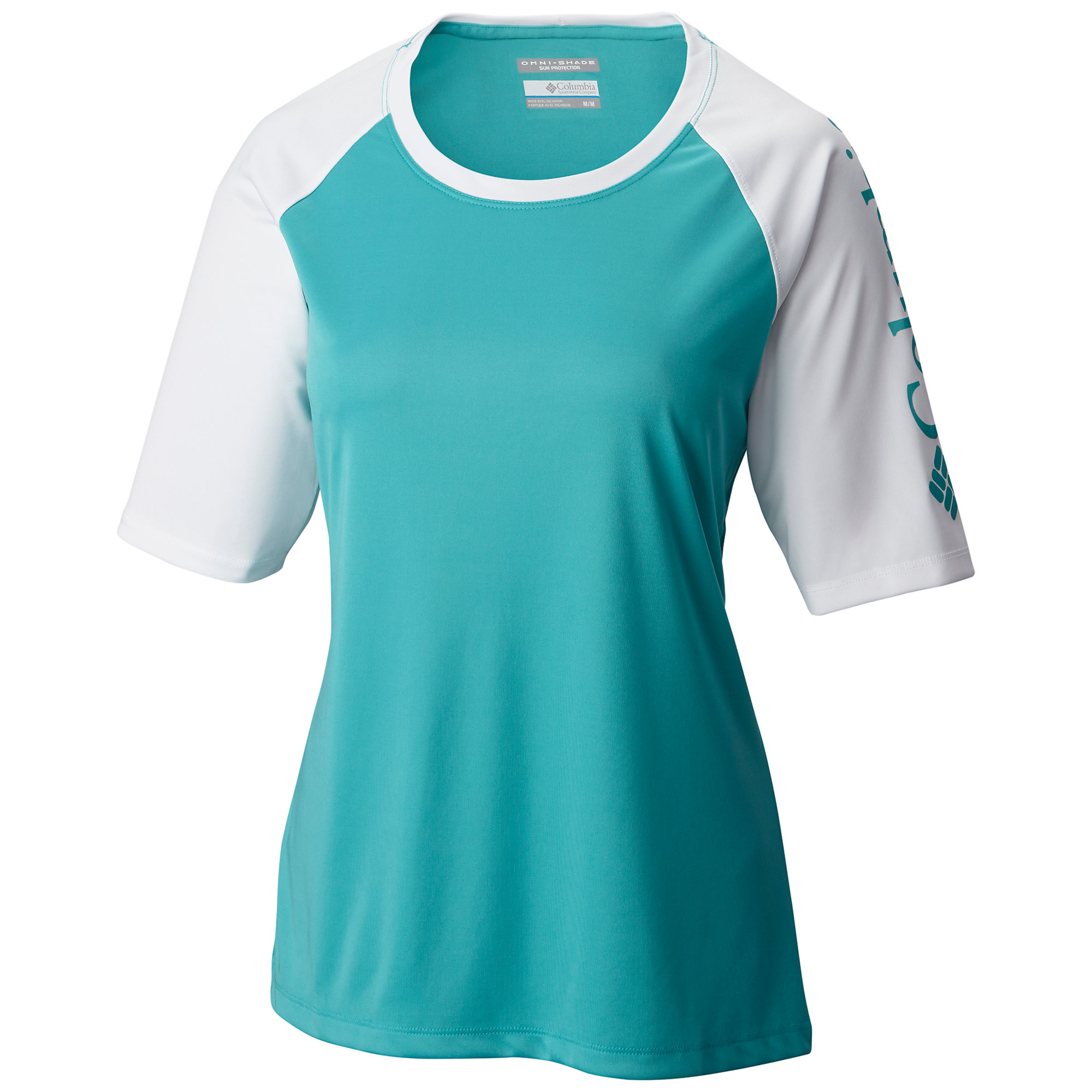 photo: Columbia Tidal Tee Short Sleeve short sleeve performance top