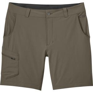 photo: Outdoor Research Men's Ferrosi Shorts hiking short