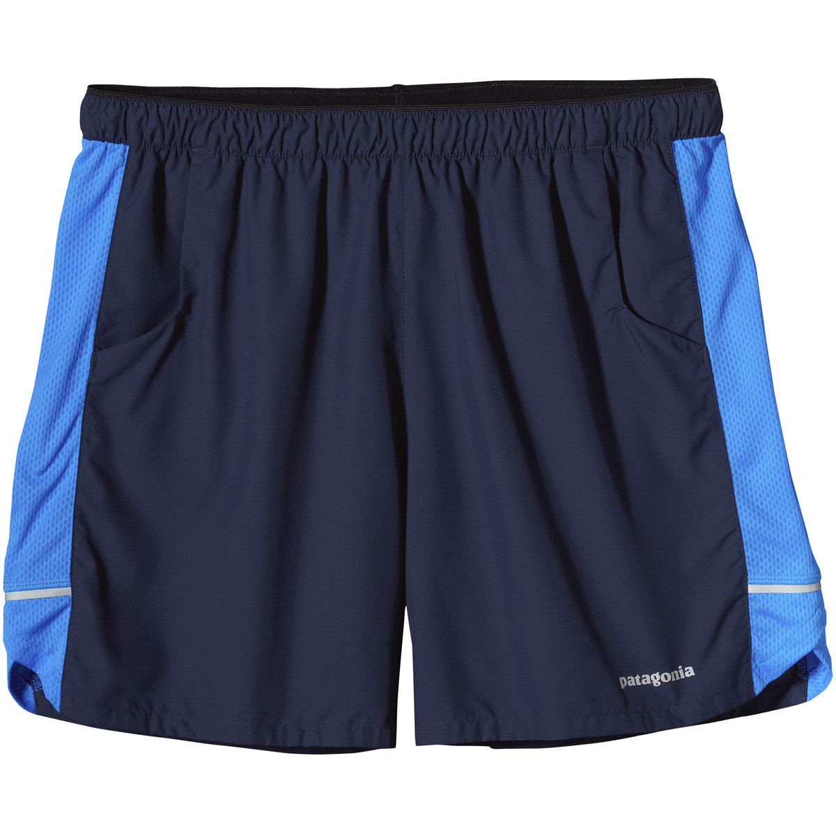 photo: Patagonia Trail Chaser Short active short