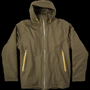 Merrell Cascadia Insulated Rain Jacket