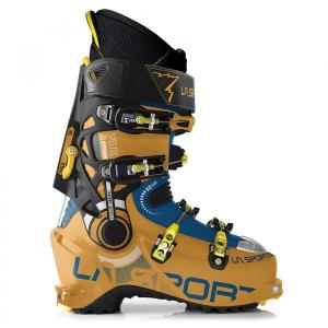 photo: Salomon Snowtrip TS WP winter boot