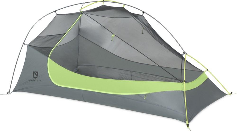 photo: NEMO Dragonfly 1 three-season tent
