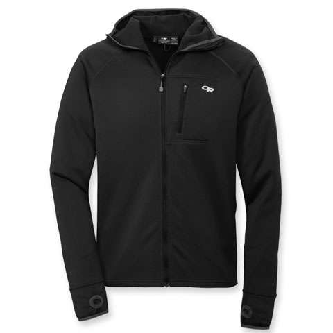 photo: Outdoor Research Rumor Hoody fleece jacket