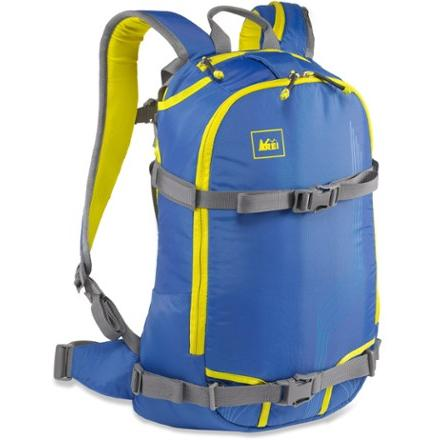 photo: REI Side Country 19 Snowsport Pack winter pack