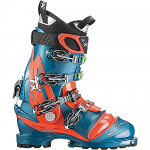 photo: Scarpa TX Pro telemark boot