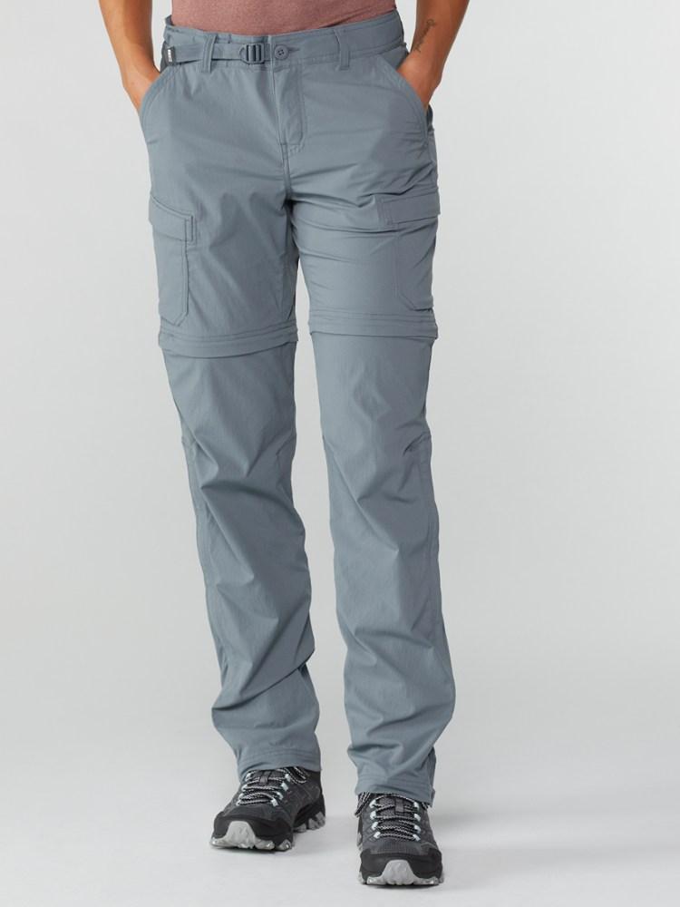 photo: REI Women's Sahara Convertible Pants hiking pant