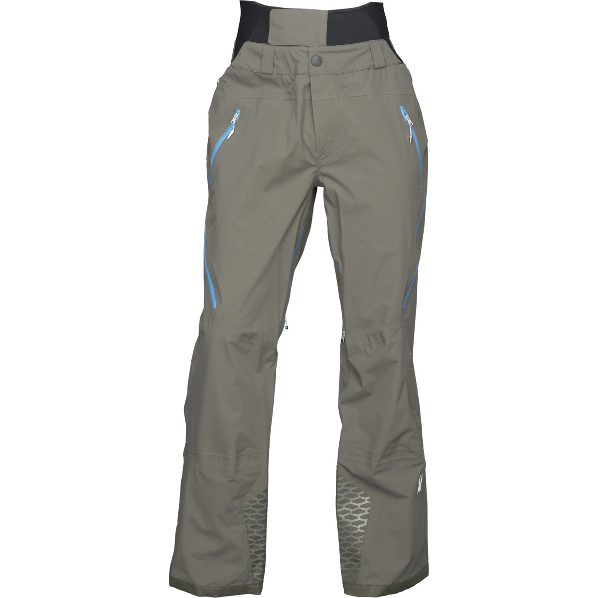 photo: Spyder Nordwand Shell Pant snowsport pant