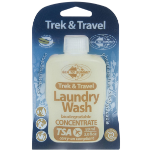 Sea to Summit Trek & Travel Laundry Wash
