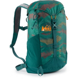 photo: REI Flash 22 daypack (under 2,000 cu in)