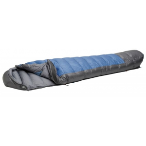 photo: Exped Comfort 400 warm weather down sleeping bag