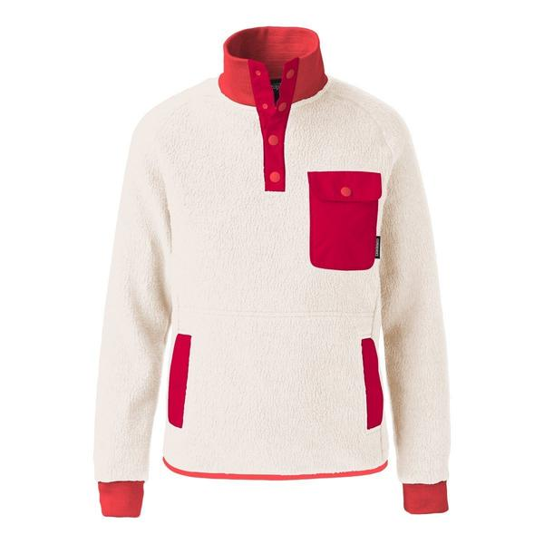 photo: Cotopaxi Women's Cubre Pullover Fleece fleece top