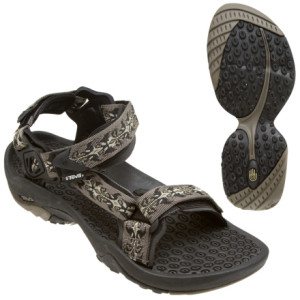photo: Teva Terra-Fi 2 sport sandal