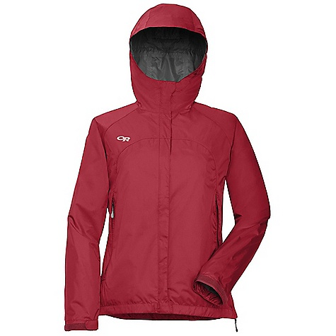photo: Outdoor Research Palisade Jacket waterproof jacket