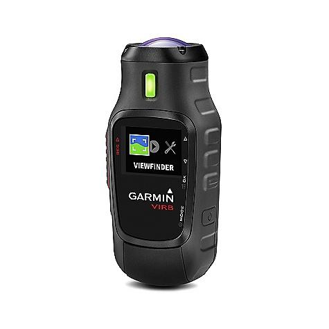 photo: Garmin VIRB Action Camera camera