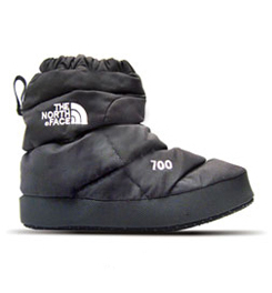 photo: The North Face Men's NSE Tent Bootie bootie