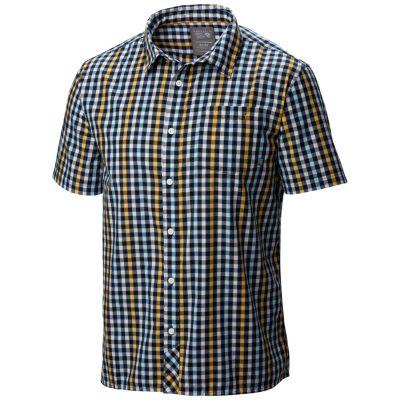 Mountain Hardwear Buckley Short Sleeve Shirt