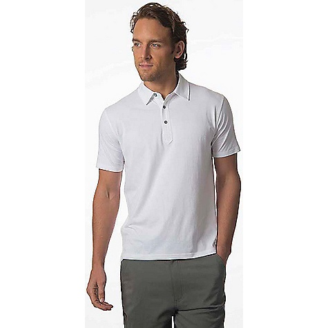 Tasc Performance Air Stretch Polo