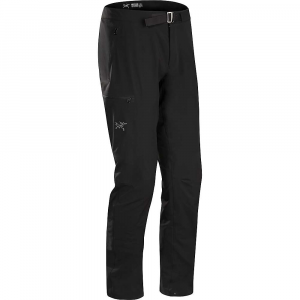 photo: Arc'teryx Men's Gamma LT Pant soft shell pant