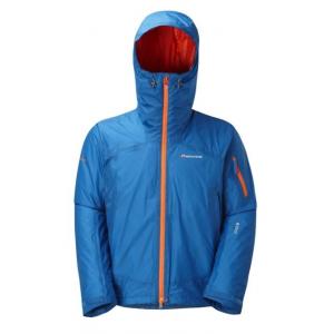 Montane Minimus Hybrid Jacket