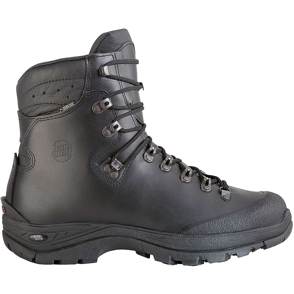 photo: Hanwag Alaska Winter GTX backpacking boot
