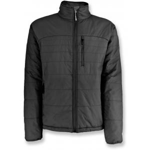 White Sierra Peak Packable Jacket