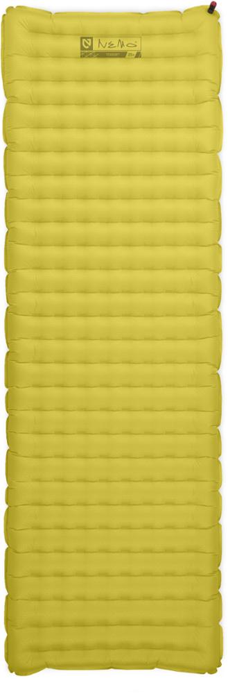 photo: NEMO Tensor air-filled sleeping pad