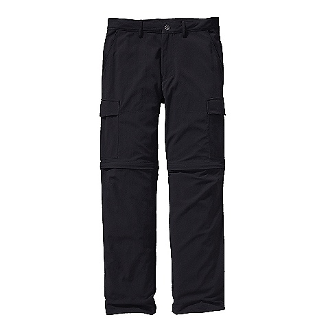 photo: Patagonia Roving Zip-Off Pants hiking pant
