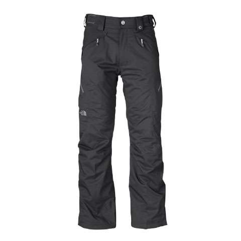photo: The North Face Rockeller Pant snowsport pant