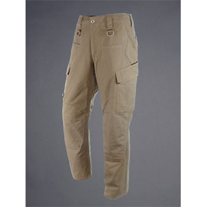 photo: TAD Force 10 Cargo Pants - NYCO Ripstop hiking pant
