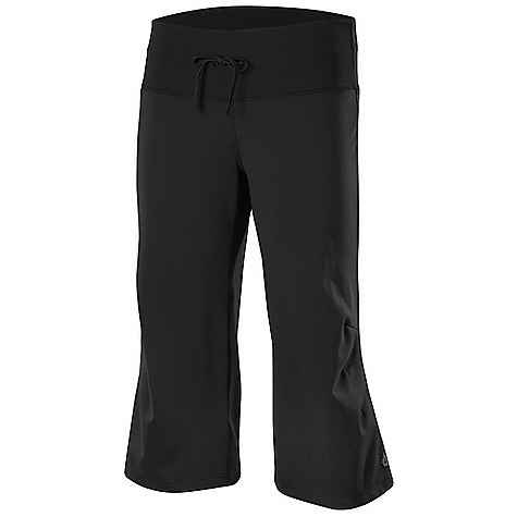 photo: Isis Vera Capri hiking pant