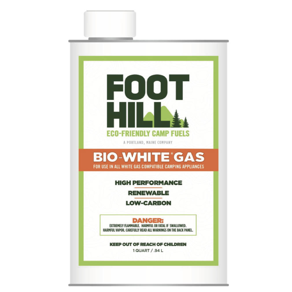 Foothill Fuels Bio-White Gas