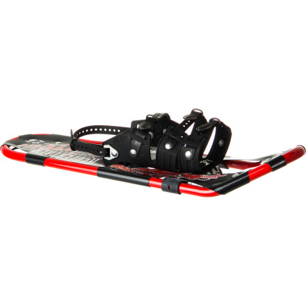 photo: Redfeather Arrow Series hiking snowshoe