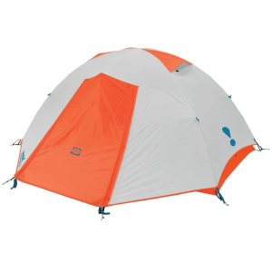 photo: Eureka! Mountain Pass 3 3-4 season convertible tent