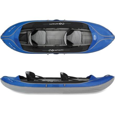 Infinity Kayaks Infinity Odyssey 295