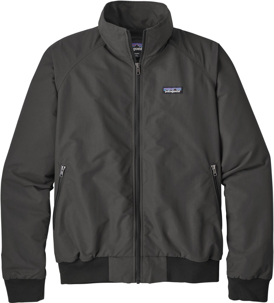 photo: Patagonia Baggies Jacket wind shirt