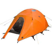 photo: Coleman Helios X2 four-season tent